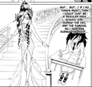 Hostess Tomoko