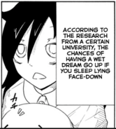 Tomoko Research