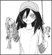 Tomoko Catch