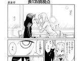 WataMote Volume 14 Omake