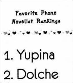 Yupina Dolce