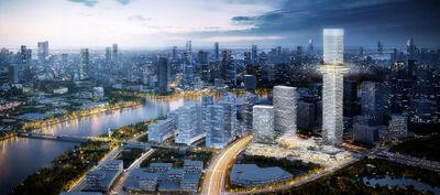 Metalocus empire-city buro os 01p