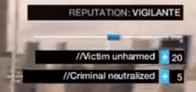 Reputación aviso