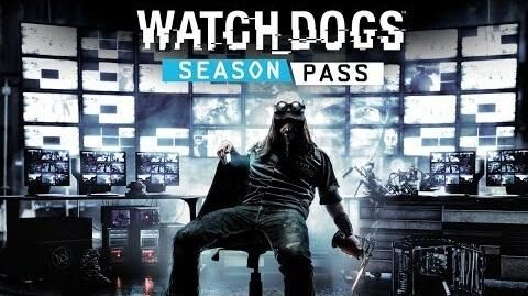 Watch Dogs - Tráiler del Pase de Temporada ES