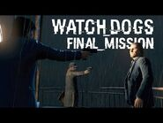 Mision Final Watch Dogs