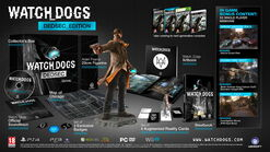 Watch Dogs Edición DedSec