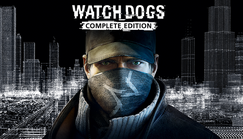 Watch Dogs Edición Completa