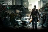 Tráiler CGI del E3 de Watch Dogs (portada)