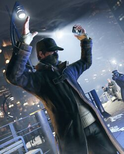 Watch dogs-2287763