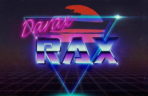 Darax 80's