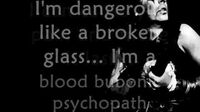 Alice Cooper - Dangerous Tonight (Lyrics)
