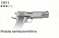 1911 arma