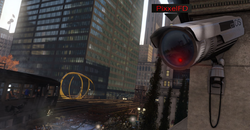 Capturas de pantalla de Watch Dogs (ctOS)