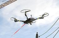 WD2 Dron