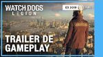 WatchDogs Legion - Trailer de Gameplay E3 2019