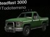 Steadfast 3000