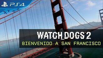 Watch Dogs 2 - Bienvenido a San Francisco ES