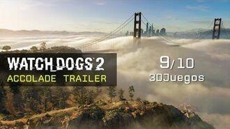 Watch Dogs 2 Aclamado por la Crítica ES