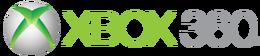 Xbox 360 logotipo
