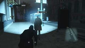 Watch Dogs Viajes Digitales Gameplay Alone-1
