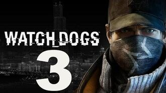 WATCH DOGS 3 TRAILER OFFICIAL