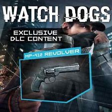 Mp412 watch dogs
