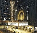 Théâtre Ambrose