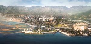 Watch Dogs 2 - Silicon Valley (vue aérienne)