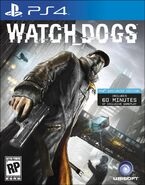 Watch dogs ps4Disk