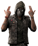 Wrench WD2 Render