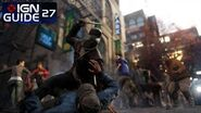Watch Dogs Walkthrough - Act 3, Mission 2 A Pit of Paranoia