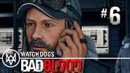 Watch Dogs Bad Blood DLC - Gameplay Walkthrough Part 6 - Mission Bad Medicine HD PS4 1080p