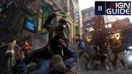 Watch Dogs Walkthrough - Act 2, Mission 02 Breakable Things