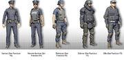 SFPD Faction Types 2