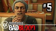 Watch Dogs Bad Blood DLC - Gameplay Walkthrough Part 5 - Mission Illusions HD PS4 1080p