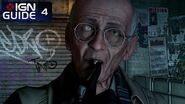 Watch Dogs Walkthrough - Act 1, Mission 04- Backseat Driver
