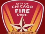 Departamento de Bombeiros de Chicago