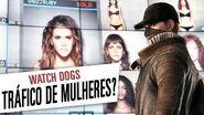 Watch Dogs - Revelado Legendado