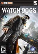 Watch dogs PCDisk