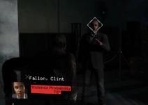 Clint Fallon - Watch Dogs