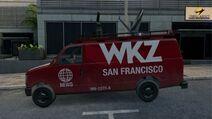 WD2 LandrockVan2500 WKZ