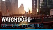 Watch Dogs - Welcome to Chicago UK