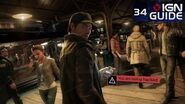 Watch Dogs Walkthrough - Act 4, Mission 03 The Rat's Lair-0