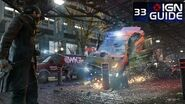 Watch Dogs Walkthrough - Act 4, Mission 02 In Plain Sight