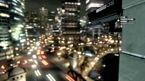 """Watch Dogs - Gameplay Trailer """"Out of Control"""""""