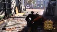 Watch Dogs - Vídeo de Demostração da Cidade Legendado
