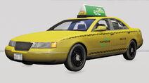 Vessel Taxi