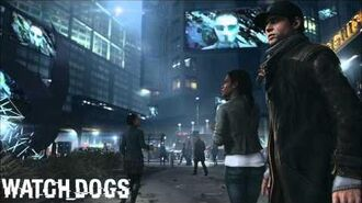 Watch Dogs OST - Aiden Pearce Theme