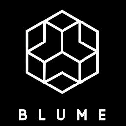 Logo da Blume Corporation
