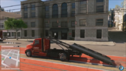 FlatbedTruck-WD2-Ramp